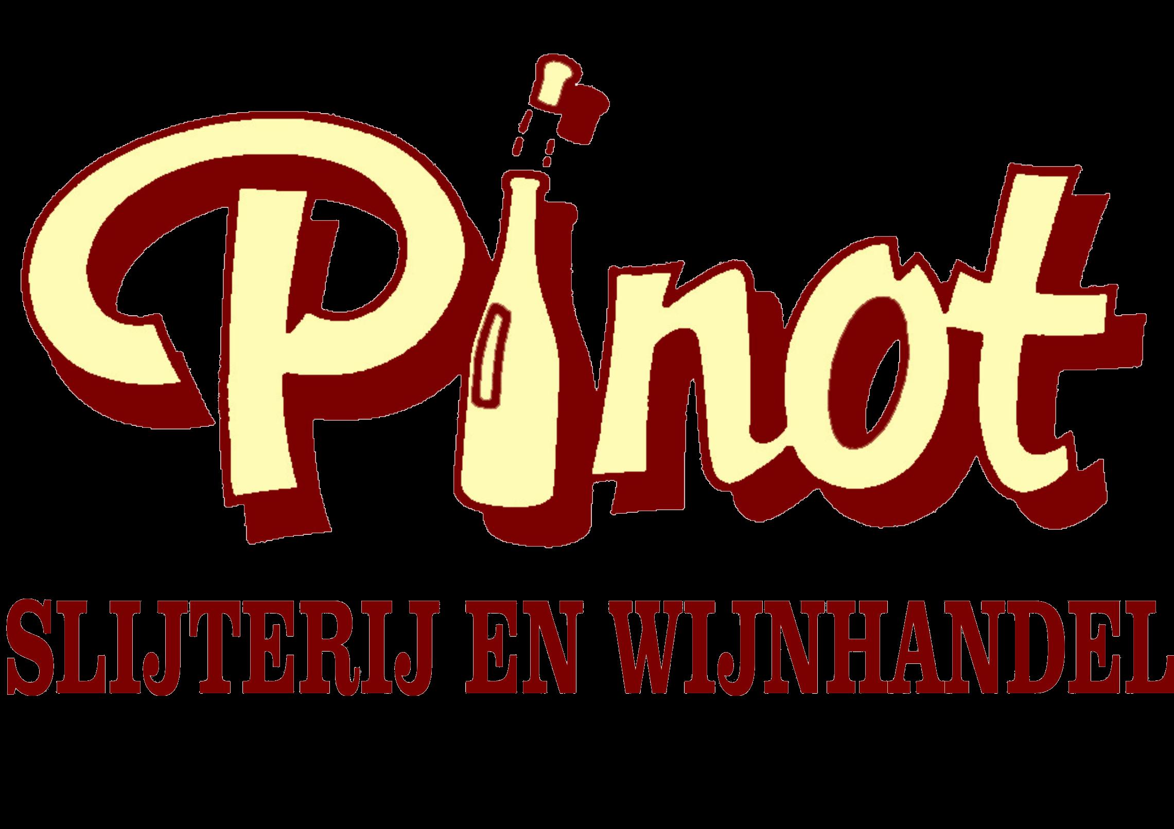 Slijterij en Wijnhandel Pinot